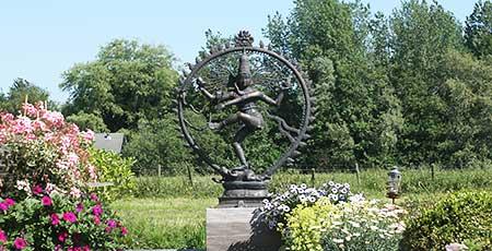 Nataraj - Leela - Goddelijk Spel -  bij Tantra Tempel