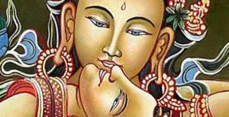 Shiva-Shakti Sereen Love Tantra Aanbod