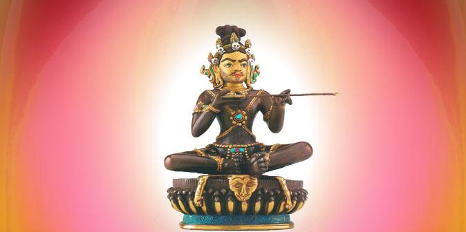 Saraha - Essentie bij Tantra - Transformatie door meditatie