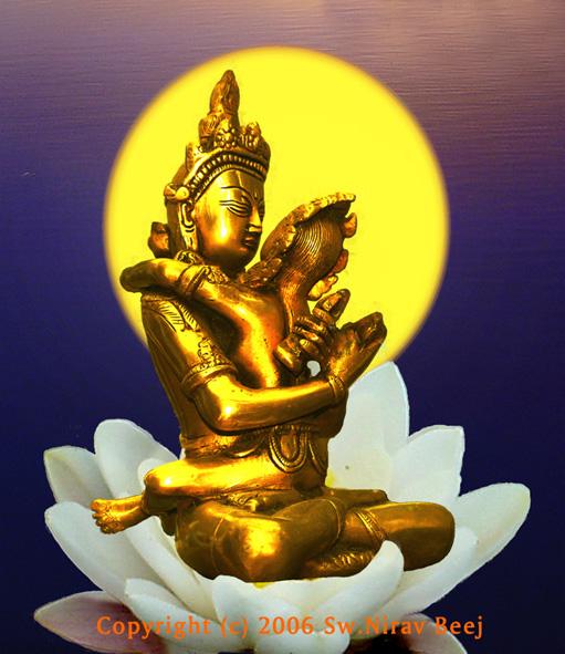 Maithuna - Yab-Yum - Tantra Saivistisch - Shiva -Shakti