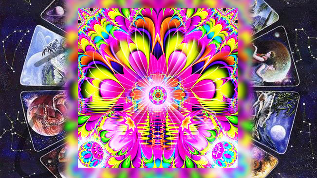 Psychologische en Spirituele Healing
