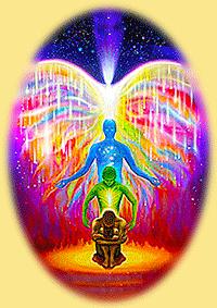 Etherisch energie lichaam tantrisch ervaren