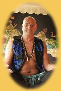 Swami Nirav Beej van de TantraTempel Tantra Meditatie Centrum